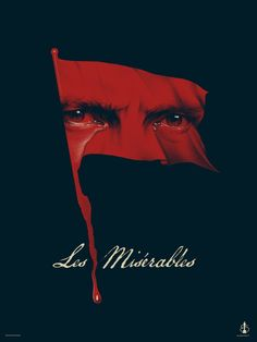 Les Miserables by Justin Erickson