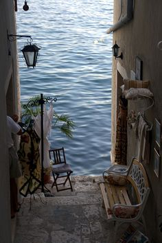Rovinj-21 by Aitor Salaberria, via Flickr Croatia http://www.discoverfrance.com/eastern-europe/self-guided/istria-wine-roads