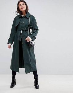 Vestes et manteaux pour femme | ASOS