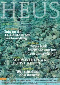 HEUS - online magazine