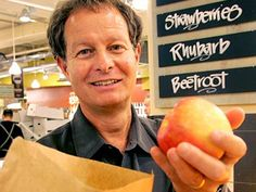 John Mackey, CEO of Whole Foods, Ambassador for Conscious Capitalism Movement and Pragmatic Libertarian. Holistic Center, Most Successful Businesses, Eat The Rich, The Better Man Project, Unprocessed Food, Le Far West, Whole Foods Market, Beetroot, For Your Health