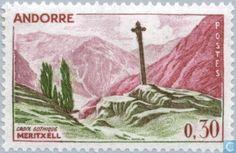 Andorra - French - Landscapes