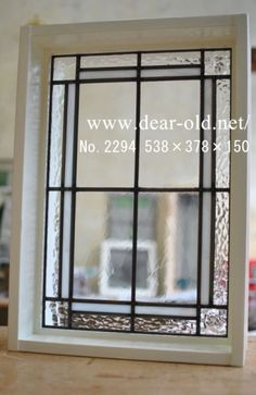 Diy Interior, Stained Glass, Mosaic, Arts And Crafts, Stone, Frame, Tiffany, Kitchens, Colors