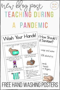 Teaching During a Pandemic - Endeavors in Education First Grade Classroom, Kindergarten Classroom, School Classroom, Science Classroom, Beginning Of The School Year, First Day Of School, Middle School, High School, Help Teaching