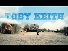 TOBY KEITH ~ Drinks After Work