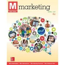 Test Bank for M Marketing 4th Edition Grewal, Levy  at https://testbankscafe.eu/Test-Bank-for-M-Marketing-4th-Edition-Grewal,-Levy
