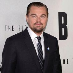 Leonardo DiCaprio Finally Addresses His Foundation's Fraud Allegations