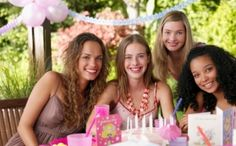 A Parent's Guide to Teen Parties