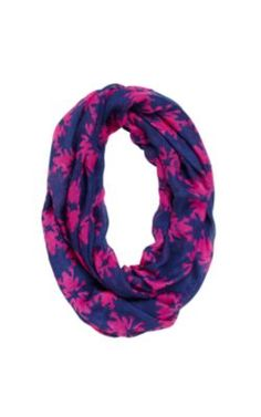 Riley Infinity loop rayon Lilly Pulitzer scarf Get Hoppy!!!  I got this cute infinity scarf this morning. It looks great with jeans and a white blouse.
