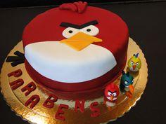 O Angry Bird do João Luís