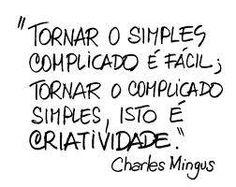 Charles Mingus, great american jazz musician! Frank Dias Ferreira - Engenharia Civil em Passos, MG