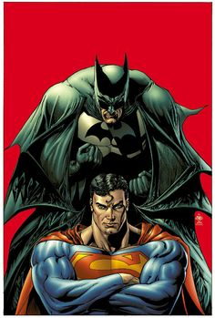 What'd I yell ya? Batman is gonna beat the living daylights out of Superman for punching Diana