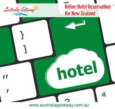 Online Hotel Reservation for New Zealand Australia Getaway offers ‪#‎online‬ ‪#‎HotelBooking‬ services for most popular hotels in New Zealand. Search your best hotel in New Zealand at here: http://www.australiagetaway.com.au/hotels