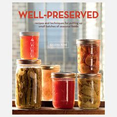 Well-Preserved now featured on Fab.