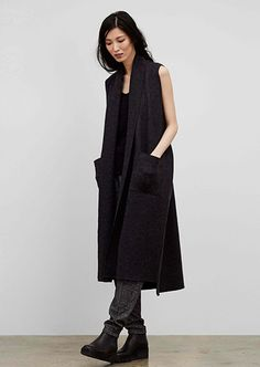 TIMELESS PEOPLE! IT'S TIMELESS! @eileenfisher