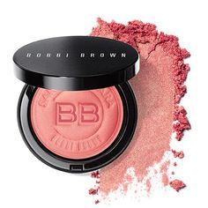 Bobbi Brown Illuminating Bronzing Powder in Santa Barbara - recommended by Liz Adams