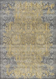 Power-Loomed Chelsea Area Rug > Design# > Size: x Shop handmade area rugs from Carpet Culture, get the best rug deal. Power Loom Machine, Affordable Rugs, Modern Rugs, Modern Carpet, Modern Living, Grey And Gold, Gray, Machine Made Rugs, Subtle Textures