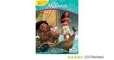 Disney Moana My Busy Book: Amazon.co.uk: Phidal Publishing Inc.: 9782764333167: Books
