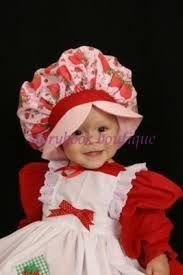 Resultado de imagen para muñeca fresita disfraz