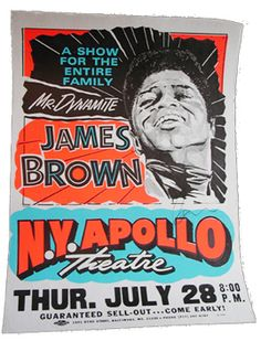 Vintage Rock Posters - Concert Poster Art - 1960s Posters