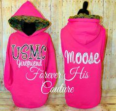 Repin if you love a Marine :)  USMC girlfriend USMC Wife USMC Semper fidelis Oorah.