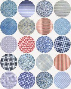 The Snarky Beagle: Design, Carve, Print: Block Printing Class Day 1 Surface Pattern Design, Pattern Art, Textures Patterns, Print Patterns, Envelope Art, Envelope Liners, Security Envelopes, 3d Foto, Cute Quilts