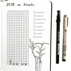 Bullet Journals Archives - Chasing A Better Life