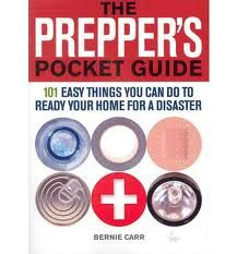 101 Easy things you can do to prepare your home for disaster