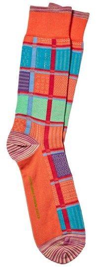 Robert Graham Robert Graham Men's Feynan Socks