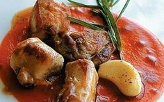 Nocette di coniglio in padella al vino bianco e rosmarino ecco la ricetta #nocette #di #coniglio #in #padella #a