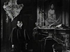 images of dark shadows tv show | The Obscure Hollow: Dark Shadows (TV Series 1966–1971)