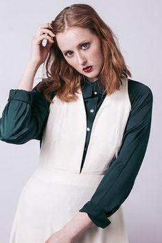 digital amber pinafore dress sewing pattern
