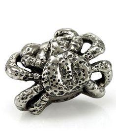 Ohm Beads Alaska King Crab