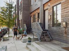 Powerhouse, de Interface Studio Architects em Filadélfia, Pensilvânia