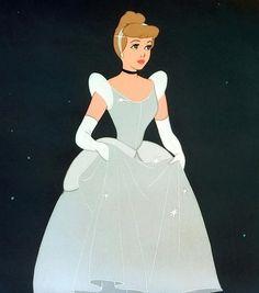 Cinderella♥ - Disney Princess