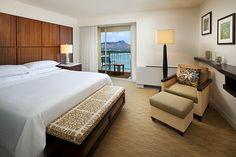 Sheraton Waikiki—Pualani Suite
