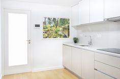 Cozinha | Kitchen | White | Kitchen | Small Kitchen | Home | Interior | Design |