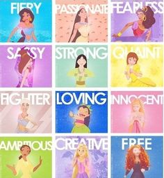 I love how they added lilo. She is the youngest but is still part of disney she should be recognized.