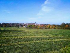 🍴 PŘÍBOR 🌍 ••• Cože, vidličky a nože? 😂 Neee, to je přece naše krásné město! 👍❤ ••• #rodnemesto #czech #mestopribor