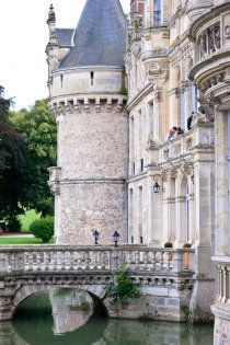 Romantic French Chateau