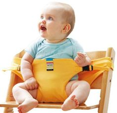 Multi-functional Portable Baby Seat