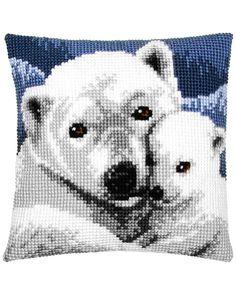 Cute Embroidery, Embroidery Kits, Cross Stitch Embroidery, Cat Cross Stitches, Cross Stitch Needles, Needlepoint Pillows, Needlepoint Kits, Cross Stitch Designs, Cross Stitch Patterns