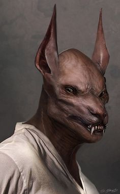 Grimm Season 3 Anubis by JSMarantz.deviantart.com on @DeviantArt