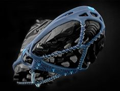 Yaktrax Run - Shoe Traction System by BOLTgroup