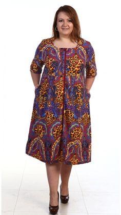 Длинный женский праздничный халат большого размера (64-84) на молнии с коротким рукавом | pravtorg.ru Casual, Dresses, Fashion, Gowns, Moda, Fashion Styles, Dress, Vestidos, Fashion Illustrations