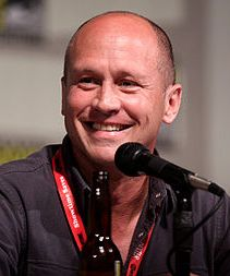 Mike Judge (Class of '85) is an American actor, animator, writer, producer, director, musician, and cartoonist. He created and starred in the animated television series Beavis and Butt-head  and King of the Hill and co-created the television sitcom Silicon Valley.