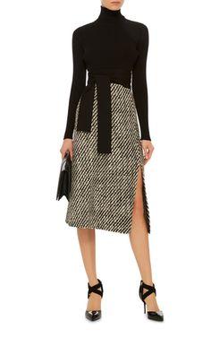 Wool Pencil Skirt by Isabel Marant   Moda Operandi