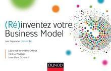 (Ré)inventez votre Business Model | aRHène