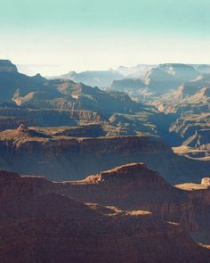 Southwest photograph Grand Canyon Western decor by JourneysEye, $28.00