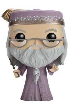 albus dumbledore pop   Funko POP! Movies Harry Potter Albus Dumbledore with Wand Vinyl Action ...